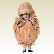 Kestner German Antique All bisque 150 Doll