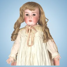 Antique Kestner 171 bisque head Daisy Doll