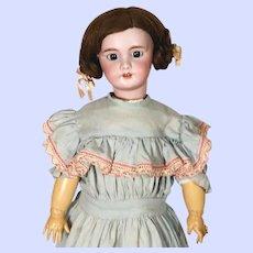 Antique French DEP Jumeau Bebe Doll