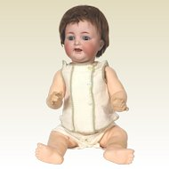 Kammer Reinhardt 126 baby doll with Simon Halbig head