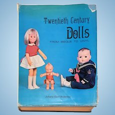 Twentieth century dolls: From bisque to vinyl