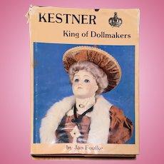 Kestner, King of Dollmakers