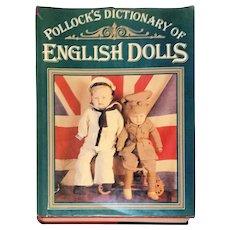 Pollock's Dictionary of English Dolls