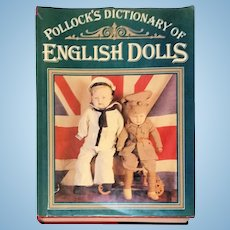 Pollock's Dictionary of English Dolls