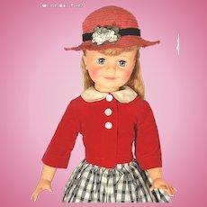 Miss Ideal  Terri Twist Doll