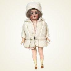 Antique Simon Halbig 1078 flapper doll