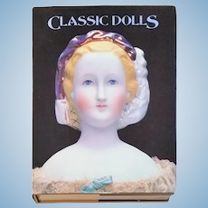Classic Dolls by Marco Tosa Photography by Graziella Pellicci.