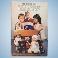The Best of the Doll Reader two books  by Virginia Ann Heyerdahl