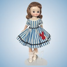 American Character Betsy McCall School Girl Second Year (1958) doll