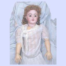 Antique Large 44 inch Simon Halbig 939 Exhibition Doll