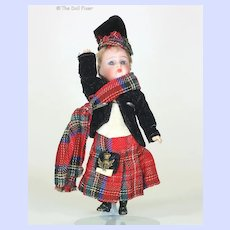 Kammer Reinhardt Simon Halbig Scottish boy