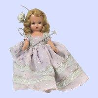 Nancy Ann Storybook Doll (NASB) Star Light Star Bright #173 Doll