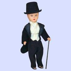 Nancy Ann Storybook Doll (NASB) Groom #88 Doll