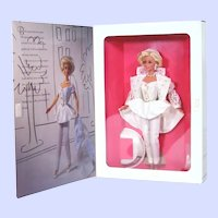 1993 Mattel BARBIE Doll UPTOWN CHIC #11623 NRFB Classique Collection