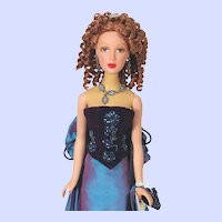 Madame Alexander Alez Doll Limited Edition Twilight Outfit