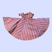 Ideal Little Miss Revlon Vintage Box Dress (#9142)