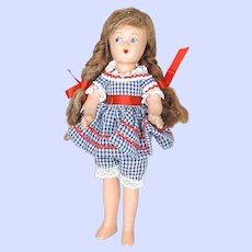 Vintage Wendy Ann Doll  from 1930's Madame Alexander