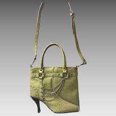Hot High Heeled Vintage Handbag