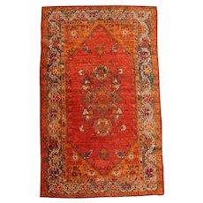 Antique Oushak