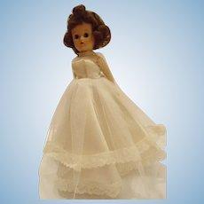 Vogue Jill Bridal Doll, 10inches