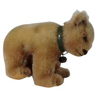STEIFF Smallest Jungbaer or Bear Cub, 12 CM on all 4s