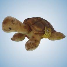 STEIFF Vintage SLO Turtle, all IDs