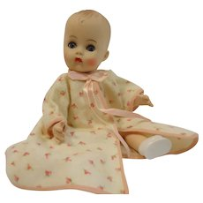 Baby Looks like a Ginnette,  8inches tall