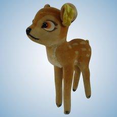 STEIFF 14CM Bambi deer with ID