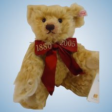STEIFF 30 CM Celebration Bear, all IDS