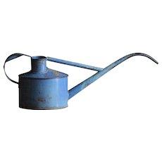 Vintage English HAWS Watering Can