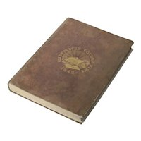 The Illustrated London News.  Bound Volume For 1842. Complete First 34 Issues (May - Dec). Belonged To Lord Rancliffe