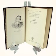 """Book: """"69 Short Stories"""" by O. Henry in Slipcase"""