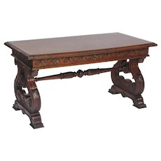 19th Century Spanish Table