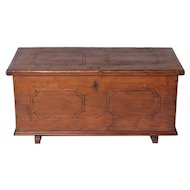 19th Century Continental Chest