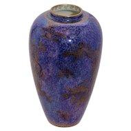 Wedgwood Fairyland Lustre Dragon Vase designed by Daisy Makeig-Jones