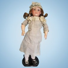 "10.5"" Closed Mouth Pouty Armand Marseilles Character"