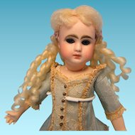 """7.5"""" French Bisque Steiner in Fabulous Artist Made Costume"""