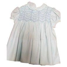 Vintage Polly Flinders Dress 9 months