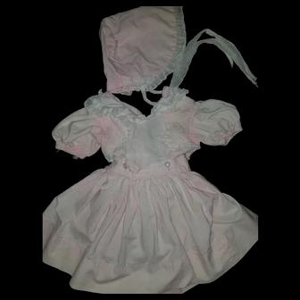 3 Piece Original Sweetie Pie Outfit needs repair
