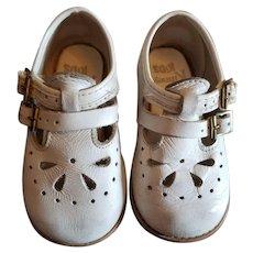 Vintage Baby Sandals