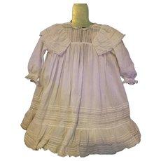 Children's Cotton Nightgown