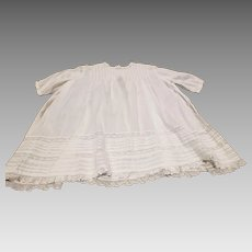 Sweet Old Cotton Nightgown