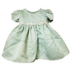 Vintage Jolene Baby Dress 6-12 months