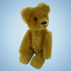 Small Steiff Bear
