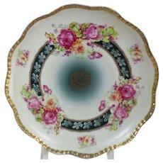 Wallendar Plate