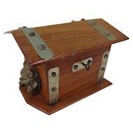 Dog House Humidor