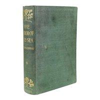 Joseph Conrad 'The Mirror of the Sea'. Methuen & Company, London, 1906. 1st Ed