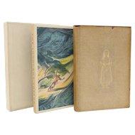 Richard Hughes 'The Innocent Voyage'. 1944. 1st Edition / Ltd Ed / Signed
