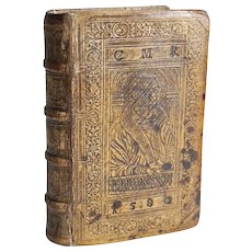Lucius Annaeus Florus, L. Flori De gestis Romanorum libri quatuor 1562