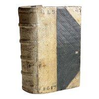 Cunrado Dieterico, Analysis Logica Evangeliorum Quae Diebus Festis 1617